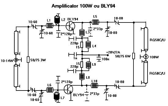 Booster-pemancar-FM-100-Watt