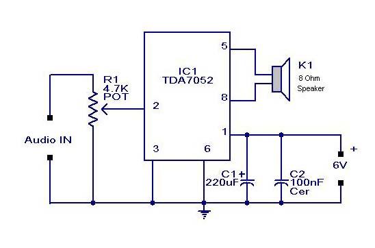 rangkaian-amplifier-mini-tda7052