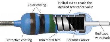 resistor-metal-film