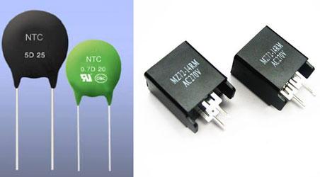 resistor-ntc-dan-ptc-thermistor