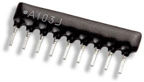 resistor SIP