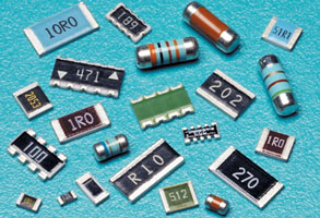 resistor smd