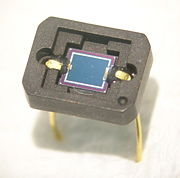 jenis dioda foto