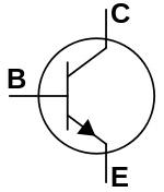 jenis transistor bipolar npn