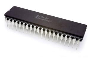 sejarah processor: microprocessor 8080
