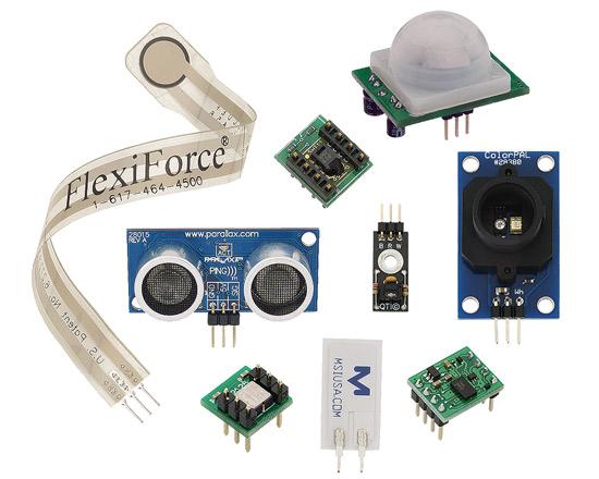 pengertian sensor