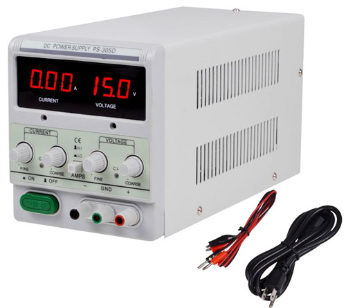 pengertian power supply