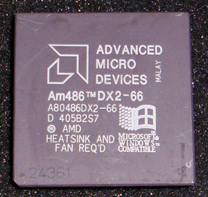 processor 486