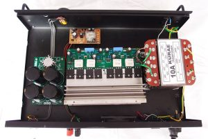 amplifier rakitan