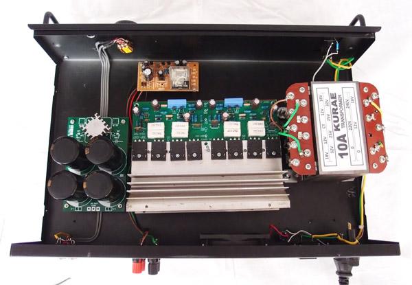 Image Result For Power Amplifier Rakitan Sanken
