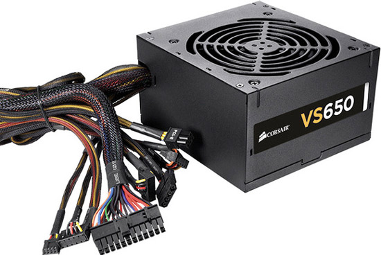 power supply pc