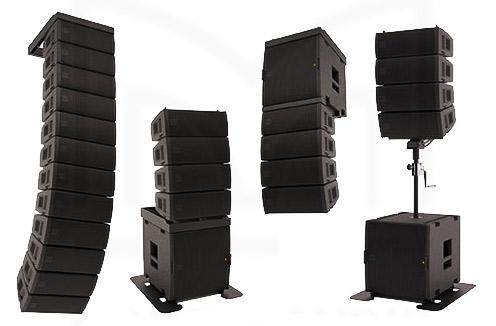 Berkenalan Dengan Sound System Gantung 187 Skemaku Com