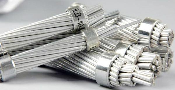 Jenis-jenis kabel: kabel AAAC