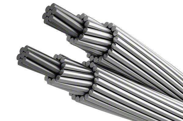 Jenis-jenis kabel: kabel ACSR